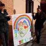 Celebración del Día Escolar de la Paz en el colegio de mercedarias de Herencia5 150x150 - Los colegios de Herencia celebran el Día Escolar de la Paz
