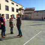 seminario menor mercedario colegio mixto visita ayuntamiento herencia 7 150x150 - Seminario Menor Mercedario recibe al Ayuntamiento para dar a conocer sus novedades