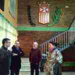 seminario menor mercedario colegio mixto visita ayuntamiento herencia 2 150x150 - Seminario Menor Mercedario recibe al Ayuntamiento para dar a conocer sus novedades