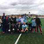 torneo futbol 7 inclusivo herencia 4 150x150 - Finalizó el campeonato de Fútbol 7 inclusivo en Herencia
