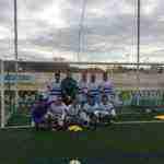torneo futbol 7 inclusivo herencia 7 150x150 - Finalizó el campeonato de Fútbol 7 inclusivo en Herencia