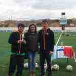torneo futbol 7 inclusivo herencia 2 150x150 - Finalizó el campeonato de Fútbol 7 inclusivo en Herencia