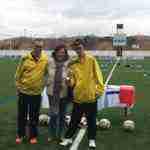torneo futbol 7 inclusivo herencia 10 150x150 - Finalizó el campeonato de Fútbol 7 inclusivo en Herencia
