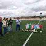 torneo futbol 7 inclusivo herencia 6 150x150 - Finalizó el campeonato de Fútbol 7 inclusivo en Herencia