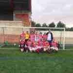torneo futbol 7 inclusivo herencia 9 150x150 - Finalizó el campeonato de Fútbol 7 inclusivo en Herencia