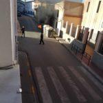 arde contenedor en calle gomez montalban herencia 0005 150x150 - Arde un contenedor en la calle Gómez Montalbán de Herencia