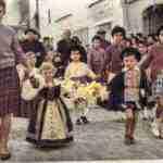 carnaval de herencia ciudad real fotografias antiguas 2 150x150 - Carnaval de Herencia de antaño, con unas pinceladas de color