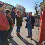 Cáritas instala en Herencia contenedores para recogida de ropa usada1 150x150 - Ayuntamiento y Cáritas Diocesana de Ciudad Real convenían la recogida de ropa usada