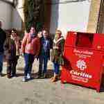 Cáritas instala en Herencia contenedores para recogida de ropa usada 150x150 - Ayuntamiento y Cáritas Diocesana de Ciudad Real convenían la recogida de ropa usada