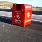 contenedores caritas1 150x150 - Ayuntamiento y Cáritas Diocesana de Ciudad Real convenían la recogida de ropa usada