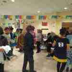 baile mayores carnaval 2019 herencia 11 150x150 - Fotografías del Baile de Carnaval de Centro de Mayores de Herencia