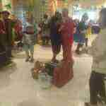 baile mayores carnaval 2019 herencia 9 150x150 - Fotografías del Baile de Carnaval de Centro de Mayores de Herencia