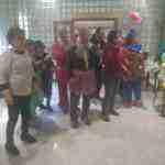baile mayores carnaval 2019 herencia 6 150x150 - Fotografías del Baile de Carnaval de Centro de Mayores de Herencia