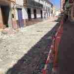 obras lope de vega herencia 4 150x150 - Comienzan las obras en la Calle Lope de Vega