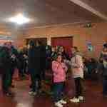 Encuentro arciprestal cuaresmal de jóvenes en Herencia0019 150x150 - 230 jóvenes del arciprestazgo Mancha Norte celebran en Herencia un encuentro cuaresmal