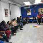 Encuentro arciprestal cuaresmal de jóvenes en Herencia0018 150x150 - 230 jóvenes del arciprestazgo Mancha Norte celebran en Herencia un encuentro cuaresmal
