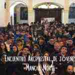 Encuentro arciprestal cuaresmal de jóvenes en Herencia0011 150x150 - 230 jóvenes del arciprestazgo Mancha Norte celebran en Herencia un encuentro cuaresmal