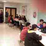 Encuentro arciprestal cuaresmal de jóvenes en Herencia0013 150x150 - 230 jóvenes del arciprestazgo Mancha Norte celebran en Herencia un encuentro cuaresmal