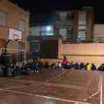 Encuentro arciprestal cuaresmal de jóvenes en Herencia0001 150x150 - 230 jóvenes del arciprestazgo Mancha Norte celebran en Herencia un encuentro cuaresmal
