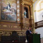 Conferencia de Juan Pedro Andujar sobre el dogma de la Inmaculada Concepción05 150x150 - Vídeo de la conferencia de Juan Pedro Andújar sobre el dogma de la Inmaculada Concepción de María