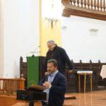 Conferencia de Juan Pedro Andujar sobre el dogma de la Inmaculada Concepción02 150x150 - Vídeo de la conferencia de Juan Pedro Andújar sobre el dogma de la Inmaculada Concepción de María