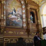 Conferencia de Juan Pedro Andujar sobre el dogma de la Inmaculada Concepción15 150x150 - Vídeo de la conferencia de Juan Pedro Andújar sobre el dogma de la Inmaculada Concepción de María