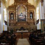 Conferencia de Juan Pedro Andujar sobre el dogma de la Inmaculada Concepción22 150x150 - Vídeo de la conferencia de Juan Pedro Andújar sobre el dogma de la Inmaculada Concepción de María