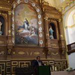 Conferencia de Juan Pedro Andujar sobre el dogma de la Inmaculada Concepción14 150x150 - Vídeo de la conferencia de Juan Pedro Andújar sobre el dogma de la Inmaculada Concepción de María