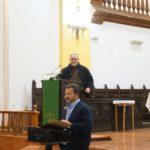 Conferencia de Juan Pedro Andujar sobre el dogma de la Inmaculada Concepción21 150x150 - Vídeo de la conferencia de Juan Pedro Andújar sobre el dogma de la Inmaculada Concepción de María