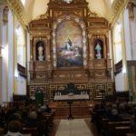 Conferencia de Juan Pedro Andujar sobre el dogma de la Inmaculada Concepción20 150x150 - Vídeo de la conferencia de Juan Pedro Andújar sobre el dogma de la Inmaculada Concepción de María