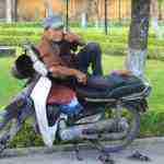Elías Escribano perle por el mundo en China00 150x150 - Elías Escribano, Perlé por el Mundo, en China