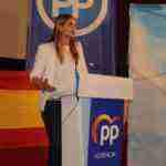 Presentación candidatura Partido Popular Herencia9 150x150 - Agudo presenta a Cristina Rodríguez de Tembleque como candidata a la Alcaldía de Herencia