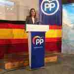 Presentación candidatura Partido Popular Herencia5 150x150 - Agudo presenta a Cristina Rodríguez de Tembleque como candidata a la Alcaldía de Herencia