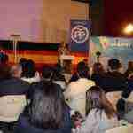 Presentación candidatura Partido Popular Herencia12 150x150 - Agudo presenta a Cristina Rodríguez de Tembleque como candidata a la Alcaldía de Herencia