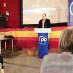 Presentación candidatura Partido Popular Herencia16 150x150 - Agudo presenta a Cristina Rodríguez de Tembleque como candidata a la Alcaldía de Herencia