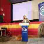 Presentación candidatura Partido Popular Herencia20 150x150 - Agudo presenta a Cristina Rodríguez de Tembleque como candidata a la Alcaldía de Herencia