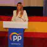 Presentación candidatura Partido Popular Herencia18 150x150 - Agudo presenta a Cristina Rodríguez de Tembleque como candidata a la Alcaldía de Herencia