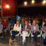 Presentación candidatura Partido Popular Herencia1 150x150 - Agudo presenta a Cristina Rodríguez de Tembleque como candidata a la Alcaldía de Herencia