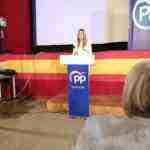 Presentación candidatura Partido Popular Herencia19 150x150 - Agudo presenta a Cristina Rodríguez de Tembleque como candidata a la Alcaldía de Herencia
