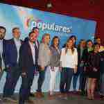 Presentación candidatura Partido Popular Herencia 150x150 - Agudo presenta a Cristina Rodríguez de Tembleque como candidata a la Alcaldía de Herencia