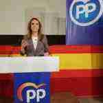 Presentación candidatura partido popular herencia05 150x150 - Agudo presenta a Cristina Rodríguez de Tembleque como candidata a la Alcaldía de Herencia
