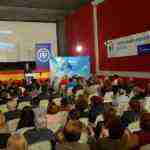 Presentación candidatura partido popular herencia08 150x150 - Agudo presenta a Cristina Rodríguez de Tembleque como candidata a la Alcaldía de Herencia