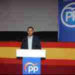 Presentación candidatura partido popular herencia0 150x150 - Agudo presenta a Cristina Rodríguez de Tembleque como candidata a la Alcaldía de Herencia