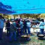 Vox herencia en la Romería de San Isidro5 150x150 - Vox Herencia junto a Ricardo Chamorro participan en la romería de San Isidro