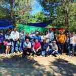 Vox herencia en la Romería de San Isidro8 150x150 - Vox Herencia junto a Ricardo Chamorro participan en la romería de San Isidro