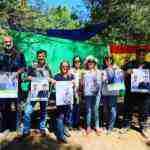 Vox herencia en la Romería de San Isidro9 150x150 - Vox Herencia junto a Ricardo Chamorro participan en la romería de San Isidro