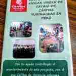 Caritas limonada y pulguita por Yurimaguas 150x150 - Cáritas organizó una actividad solidaria para un proyecto de cooperación en Perú