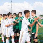 real madrid cadete A y Herencia CF2 150x150 - El partido entre el Cadete A del Real Madrid y el Herencia Sub-17 contó con la presencia de Julen Guerrero