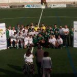 real madrid cadete A y Herencia CF3 150x150 - El partido entre el Cadete A del Real Madrid y el Herencia Sub-17 contó con la presencia de Julen Guerrero