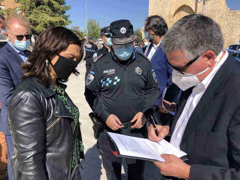 Polícia Local